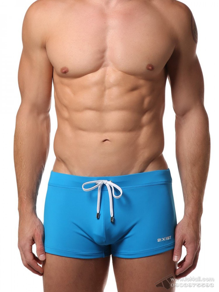Quần bơi nam 2(x)ist Electric Swim Trunk Blue