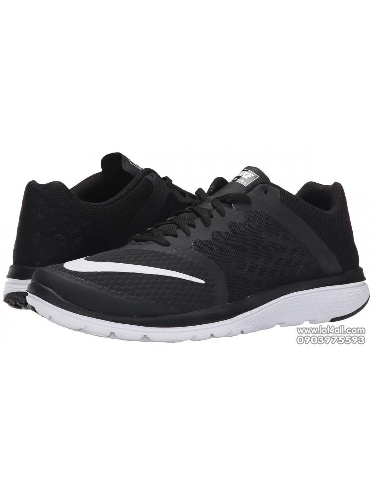 Giày thể thao nam Nike FS Lite Run 3 Black