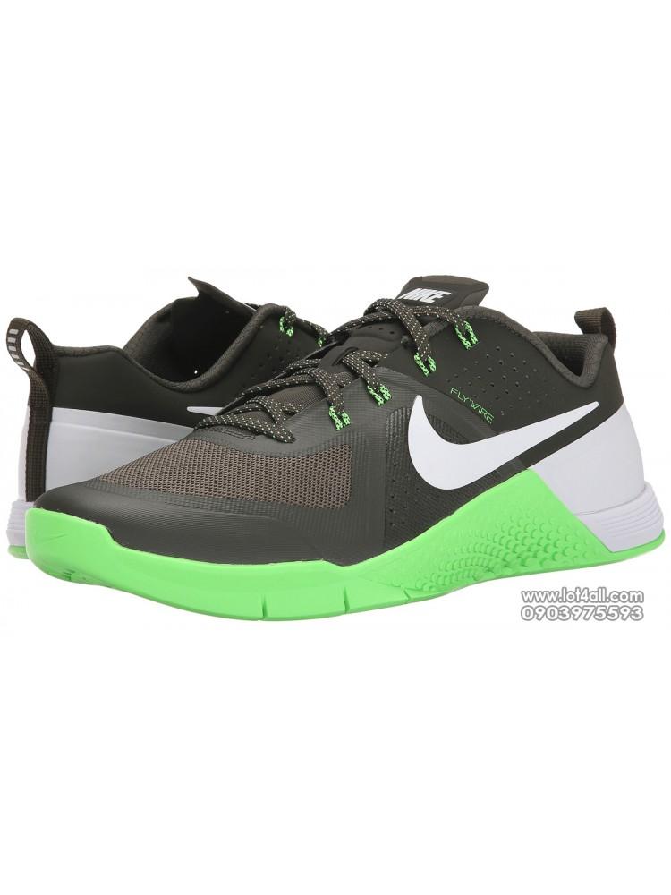 Giày thể thao nam Nike Metcon 1 Cargo Khaki