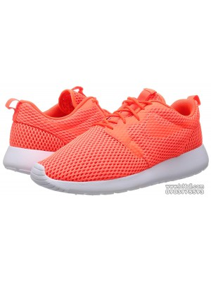 Giày nam Nike Roshe One Hyperfuse BR Casual Total Crimson
