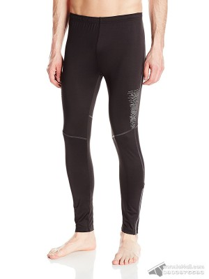 Quần thể thao nam ASICS Shori Running Compression Tight Black
