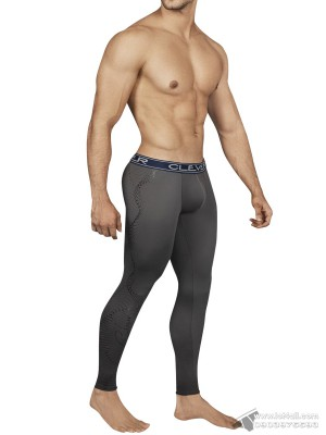 Quần lót nam Clever 0160 Ethereal Athletic Pant Gray