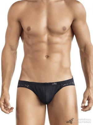 Quần lót nam Clever 5430 Wish Brief Black