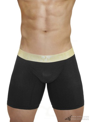 Quần lót nam Ergowear EW0827 FEEL XV Boxer Brief Black