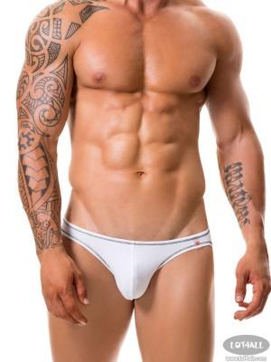 Quần lót nam JOR 0314 Tayrona Bikini White