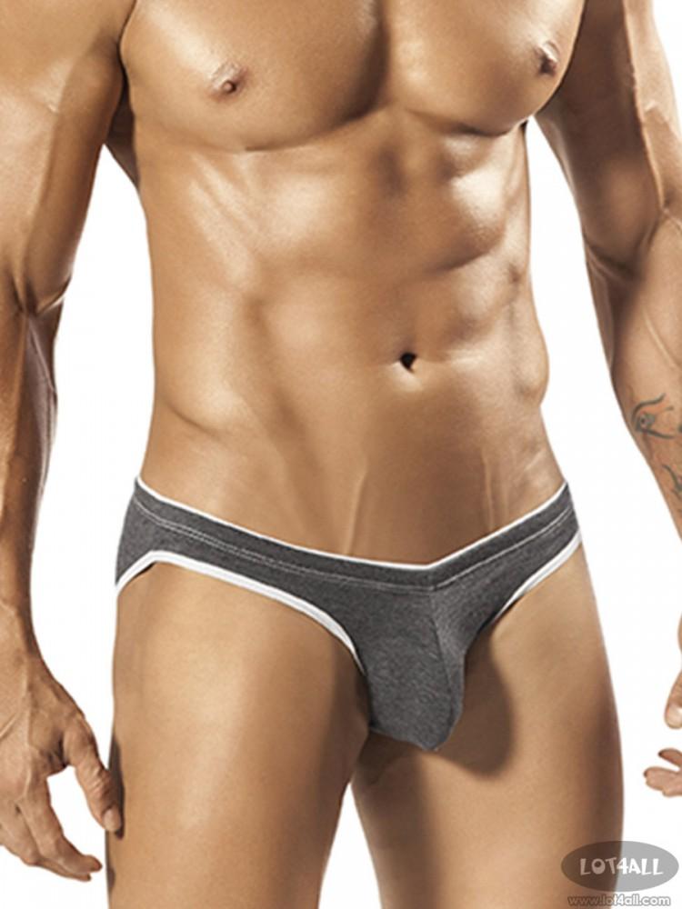 Quần lót nam PPU 1559 Terra Bikini Gray
