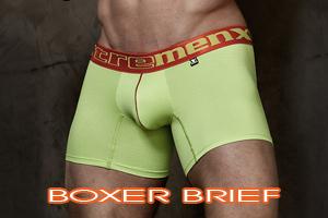 Kiểu quần lót nam Boxer Brief