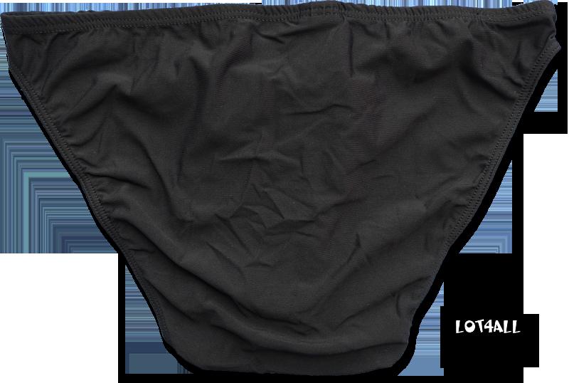 Quần lót ErgoWear 0100 X3D Black