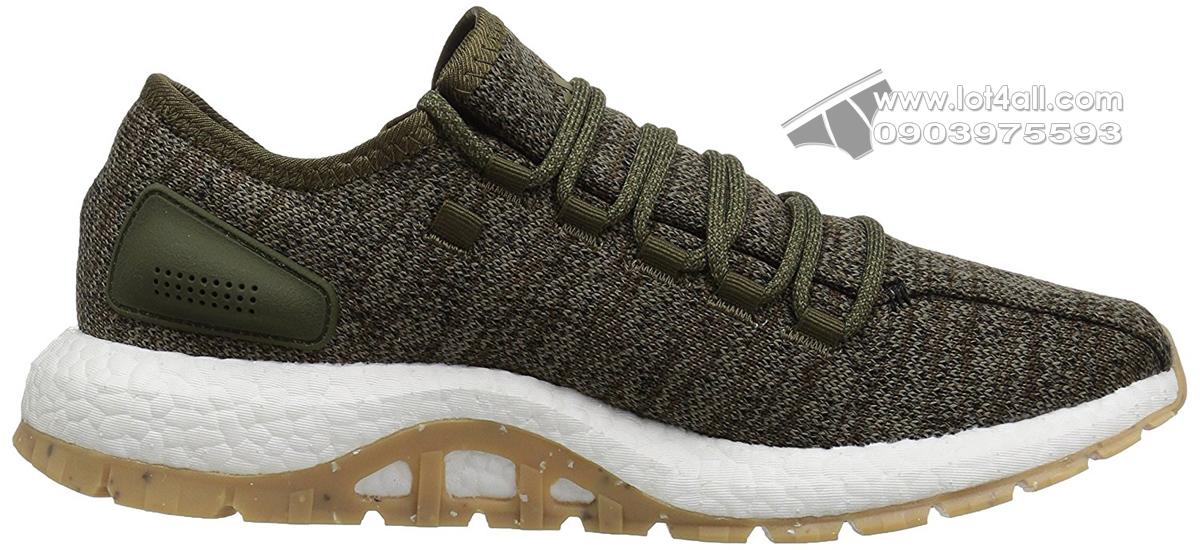 Giày nam Adidas PureBOOST x ATR Running Shoe Trace Cargo