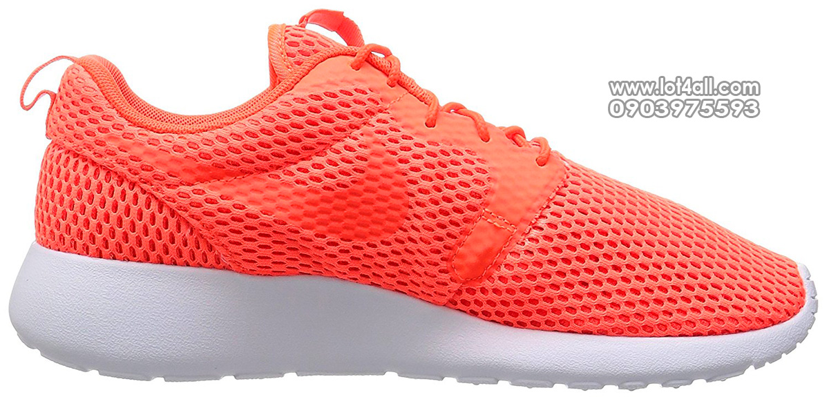 Giày nam Nike Roshe One Huperfuse BR Casual Total Crimson