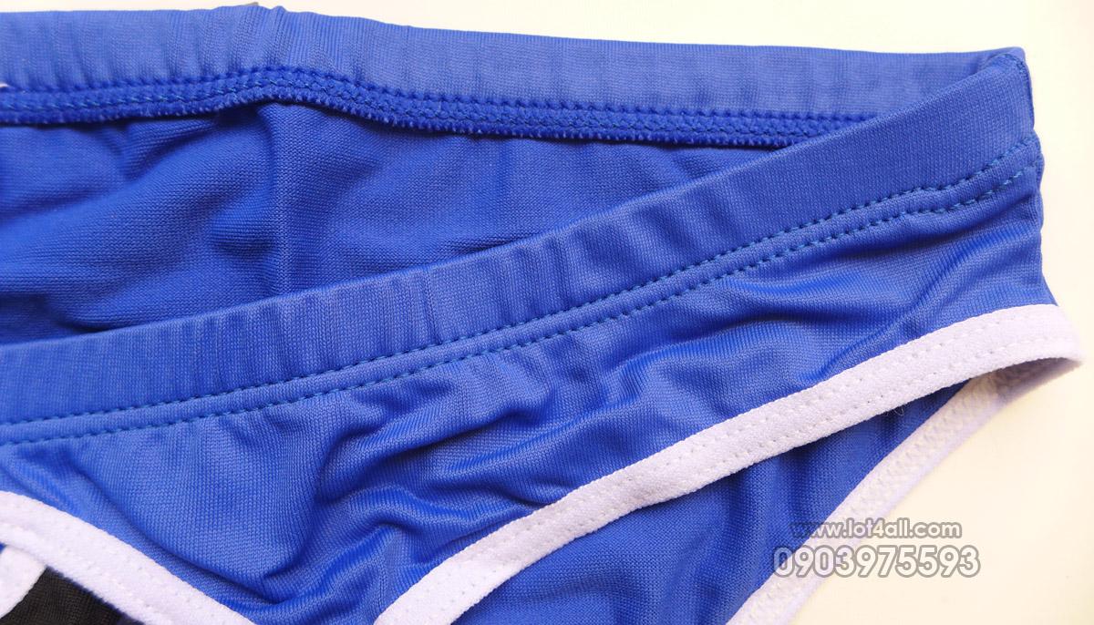 Quần lót PPU1560 Durden Bikini Blue