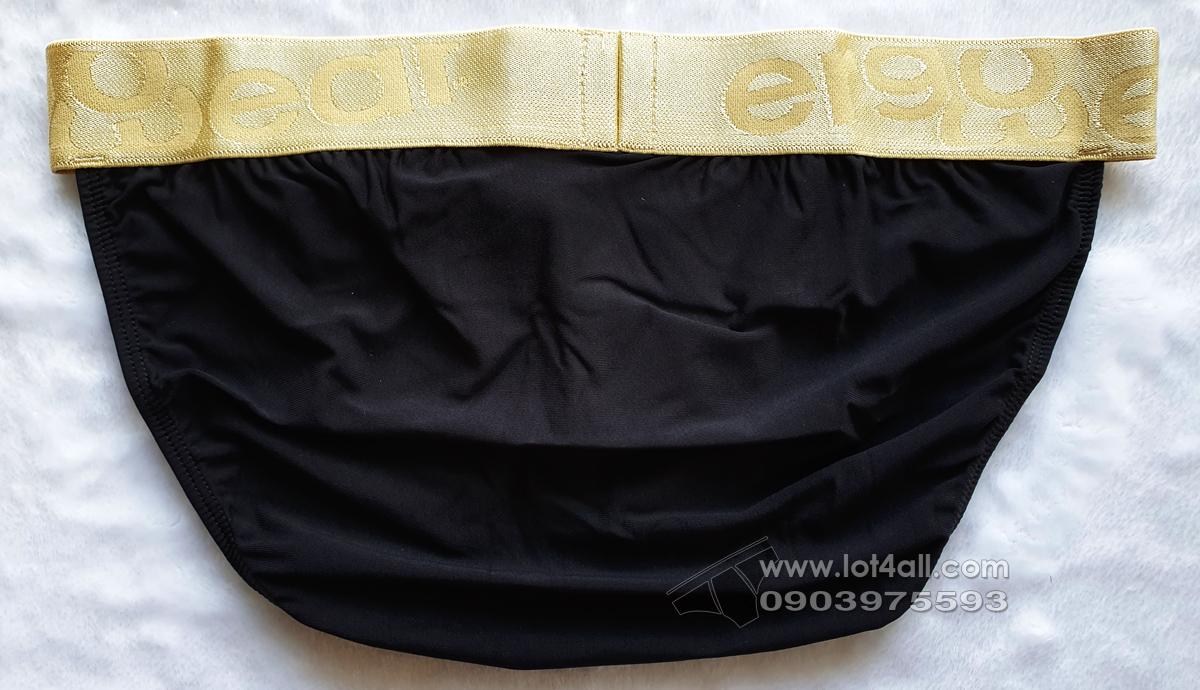 Quần lót ErgoWear EW0809 MAX XV Bikini Black