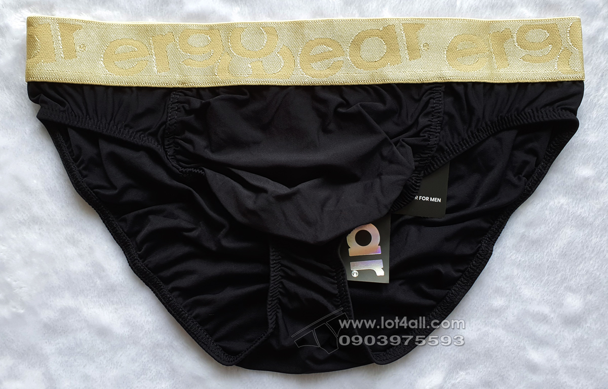 Quần lót nam Ergowear EW0825 FEEL XV Brief Black
