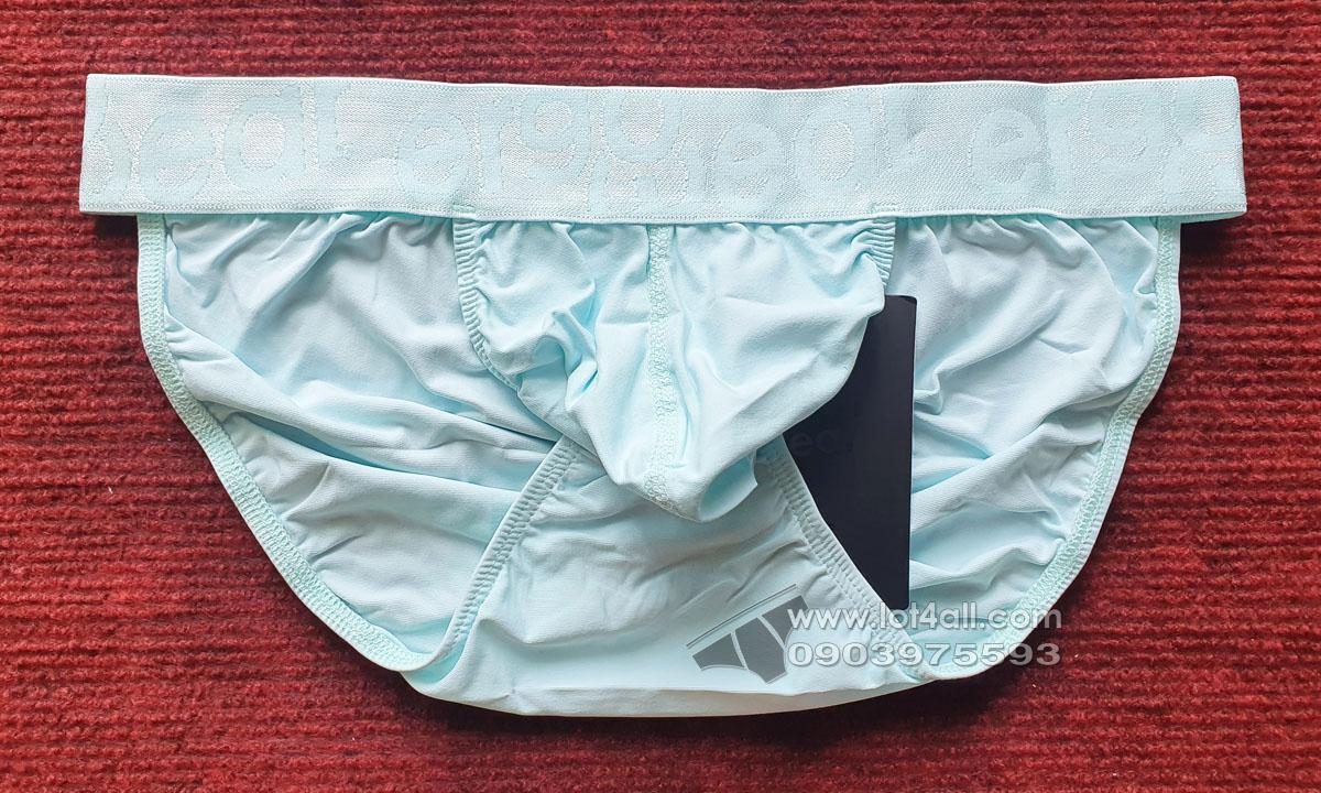 Quần lót nam ErgoWear EW1003 MAX XV Bikini Mint
