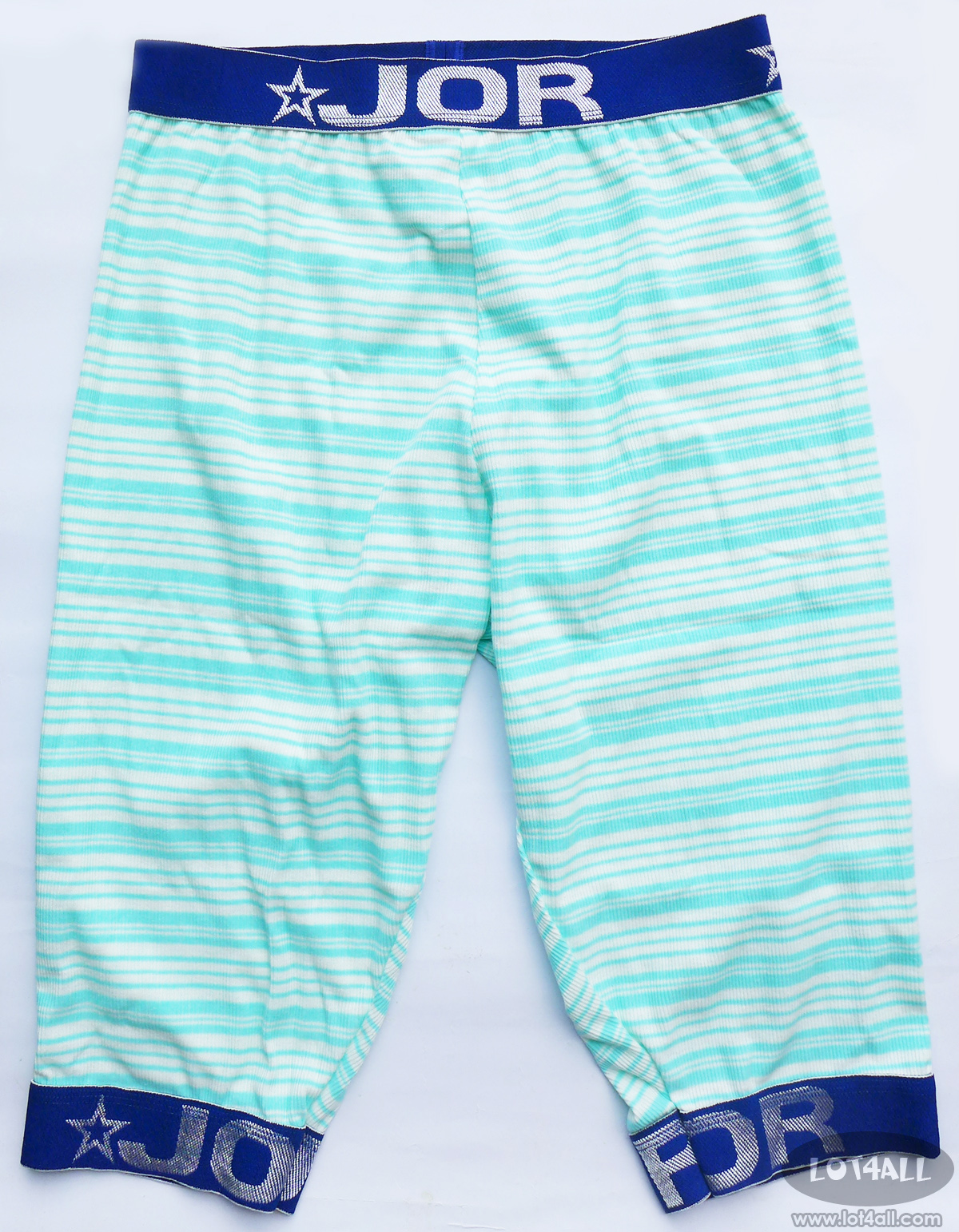 Quần nam JOR 0103 Yoga Loungewear Color Turquoise