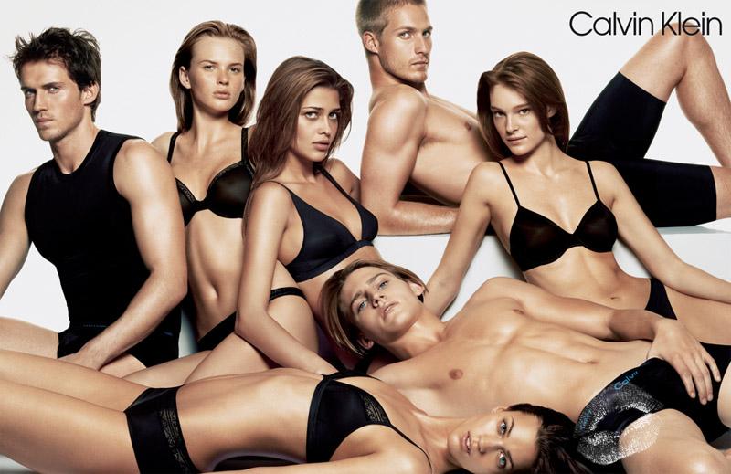 Giới thiệu thương hiệu đồ lót nam cao cấp Calvin Klein