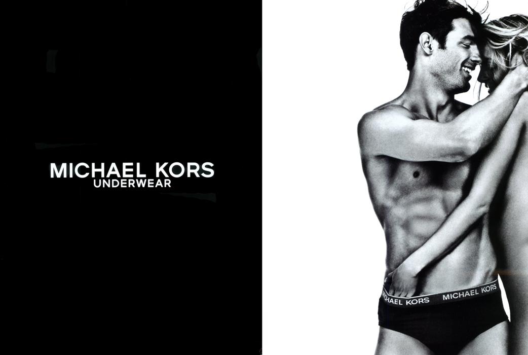 Giới thiệu thương hiệu đồ lót nam cao cấp Michael Kors